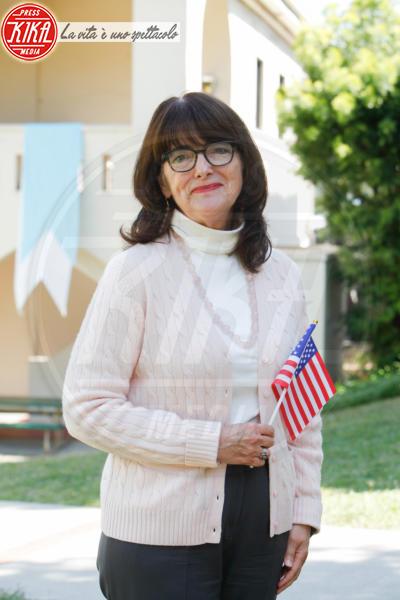Maria Pollia - Los Angeles - 15-05-2018 - Meghan & Harry: parlano le ex insegnanti della Markle