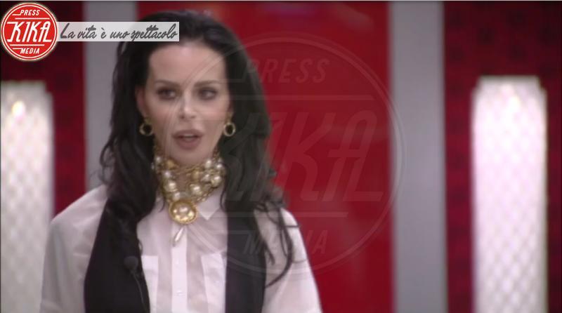 Nina Moric - 16-05-2018 - Nina Moric - Luigi Favoloso, lo scontro in diretta