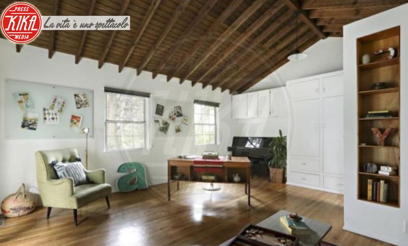 Casa Emily Ratajkowski - Los Angeles - 16-05-2018 - Sognate un invito a casa della Ratajkowski? Entrate con noi