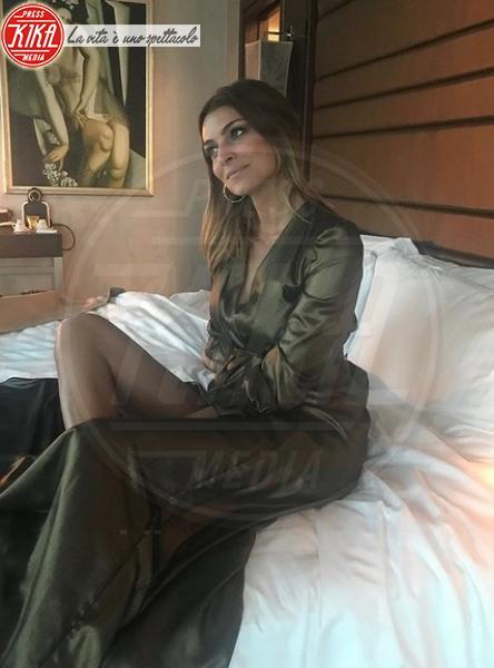 Cristina Chiabotto - Torino - 16-05-2018 - Addio Fabio: Cristina Chiabotto bacia lui...