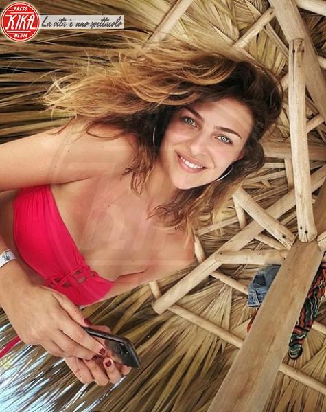 Cristina Chiabotto - Torino - 16-05-2018 - Star prima e dopo, il miracolo del make up