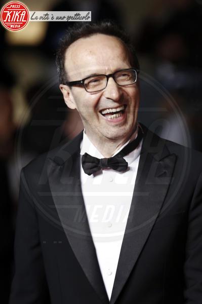 Roberto Benigni - Cannes - 16-05-2018 - Garrone ridà vita a Pinocchio, ecco chi interpreterà chi