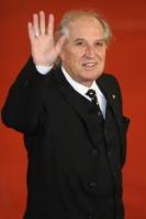 Vittorio Storaro - Roma - 22-10-2007 - Da Fellini a Morricone, quando il cinema italiano è da Oscar