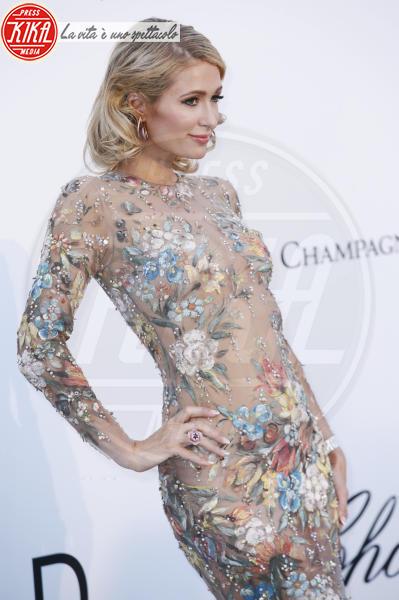 Paris Hilton - Cannes - 17-05-2018 - Le star che non sapevate utilizzassero nomi in codice