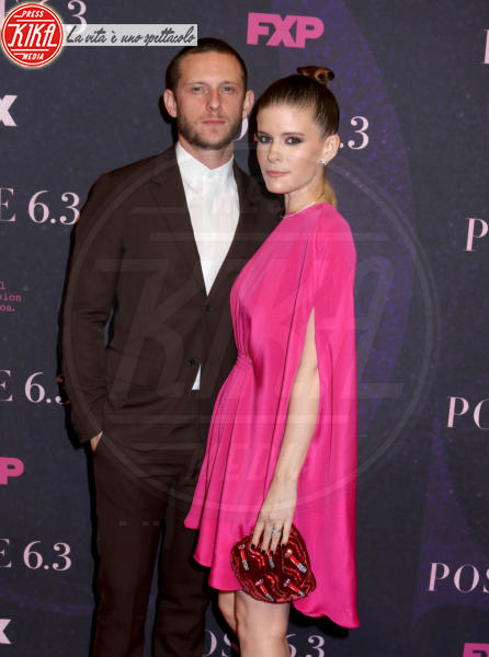 Jamie Bell, Kate Mara - New York - 17-05-2018 - Kate Mara e Jamie Bell, la notizia più bella