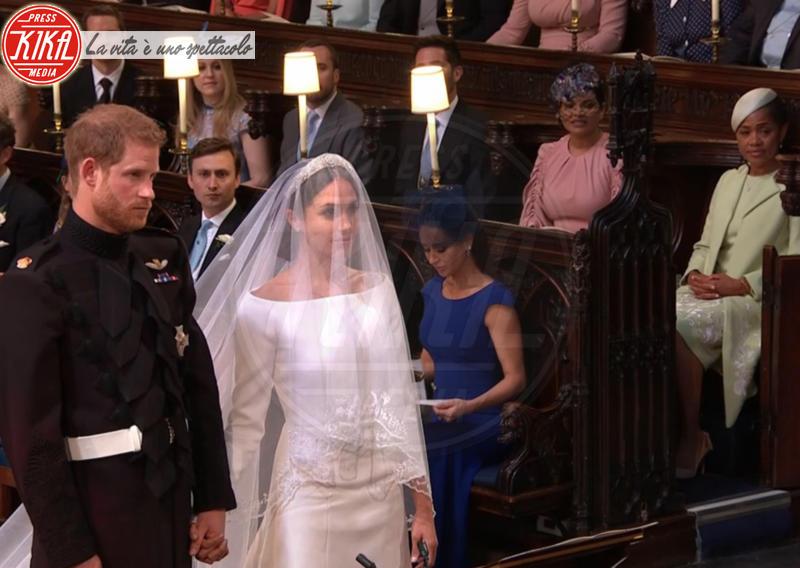 Meghan Markle - 19-05-2018 - Il principe Harry e Meghan Markle sono marito e moglie