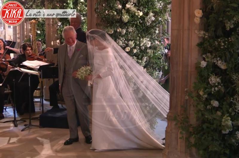 Matrimonio Harry Meghan - 19-05-2018 - Royal Wedding: ecco chi ha vestito chi