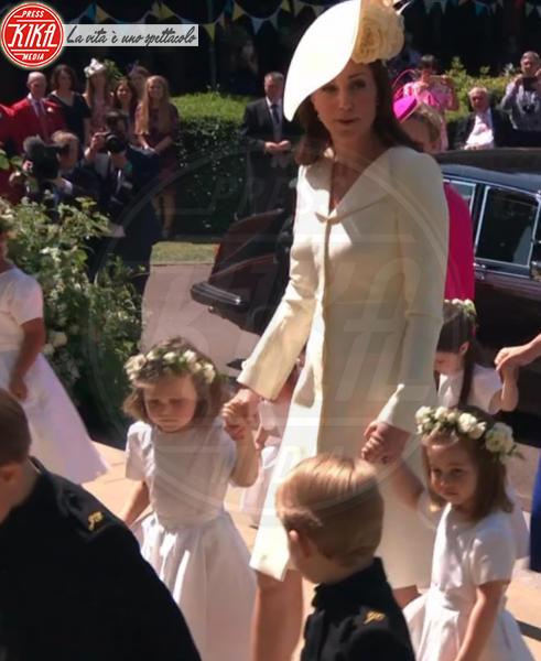 Matrimonio Harry Meghan - 19-05-2018 - Kate Middleton: due segreti per tornare in forma dopo il parto