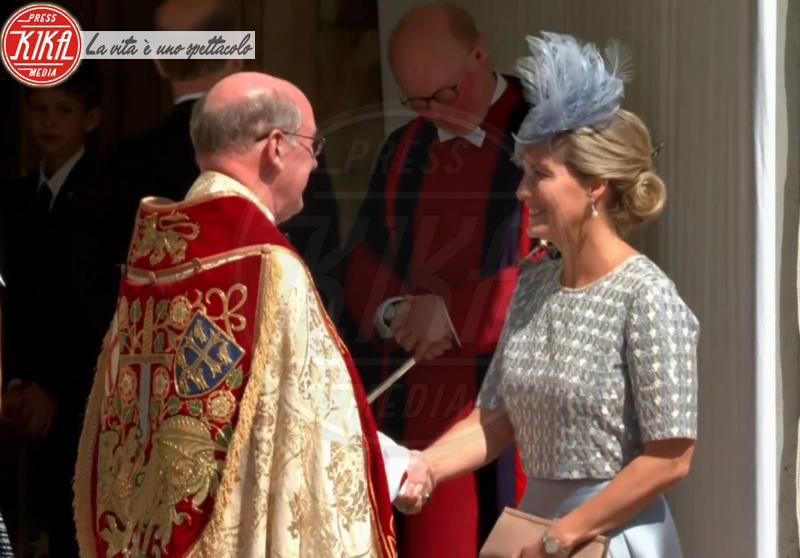 Contessa Sofia di Wessex - 19-05-2018 - Royal Wedding, gli ospiti: Amal Clooney è in giallo