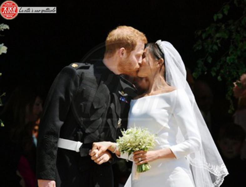 Meghan Markle, Principe Harry - 19-05-2018 - Meghan Markle incinta? Impazza il gossip