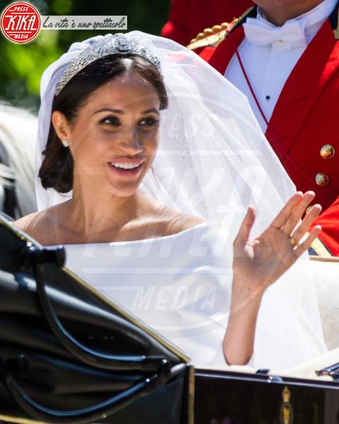 Meghan Markle - Windsor - 18-05-2018 - Bye bye 2018: i 14 matrimoni piu' belli dell'anno