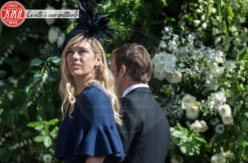 Chelsy Davy - Windsor - 19-05-2018 - Royal Wedding, gli ospiti: Amal Clooney è in giallo