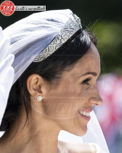 Meghan Markle - Windsor - 19-05-2018 - Royal Wedding: ecco chi ha vestito chi