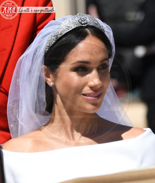 Meghan Markle - Windsor - 19-05-2018 - Specchio delle mie brame,ho le sopracciglia più belle del reame?