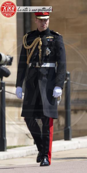Principe Harry - Windsor - 19-05-2018 - Royal Wedding: ecco chi ha vestito chi