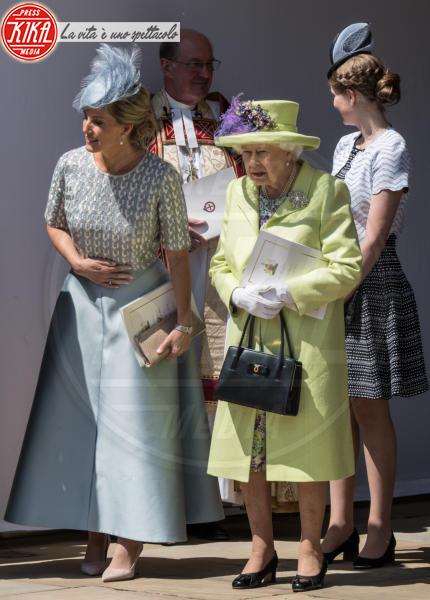 Contessa Sofia di Wessex, Lady Louise Windsor - Windsor - 19-05-2018 - Royal Wedding: ecco chi ha vestito chi