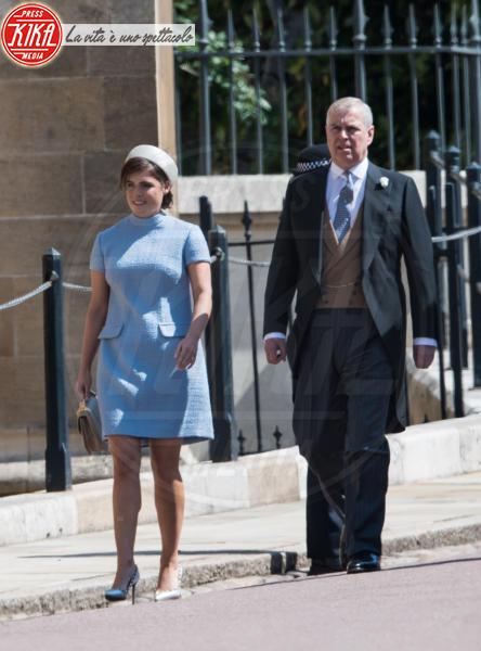 Matrimonio Harry Meghan - Windsor - 19-05-2018 - Royal Wedding: ecco chi ha vestito chi