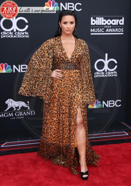 Demi Lovato - Las Vegas - 20-05-2018 - Demi Lovato, l'importante decisione dopo la grande paura
