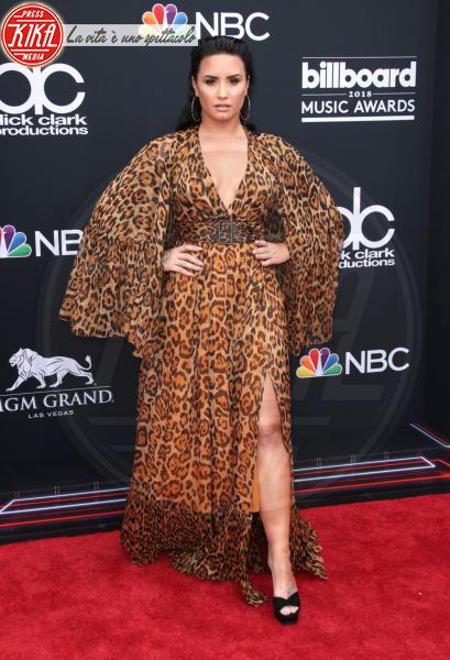 Demi Lovato - Las Vegas - 20-05-2018 - Ivana Spagna& Co: le star che non sapevi credessero ai fantasmi