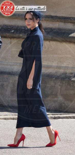 Victoria Beckham - Windsor - 19-05-2018 - Da Victoria ad Angelina a Kaia: se la magrezza non è bellezza