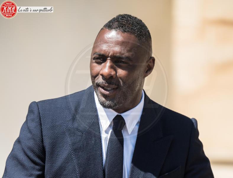 Idris Elba - Windsor - 19-05-2018 - Royal Wedding, gli ospiti: Amal Clooney è in giallo
