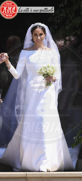 Meghan Markle, Principe Harry - Windsor - 19-05-2018 - Bye bye 2018: i 14 matrimoni piu' belli dell'anno
