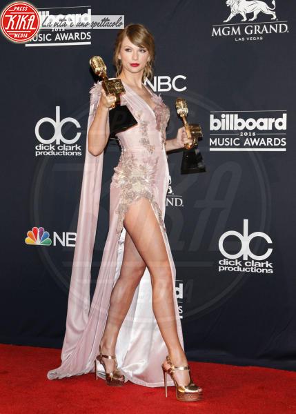 Taylor Swift - Las Vegas - 20-05-2018 - Da Evangeline a Irina, sul red carpet lo spacco... spacca!