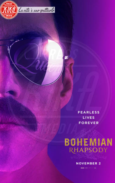 Rami Malek - Los Angeles - 01-01-2018 - Polemica Bohemian Rhapsody: