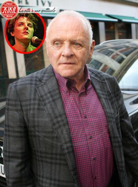 Anthony Hopkins - Londra - 24-03-2011 - La rivelazione dolorosa di Anthony Hopkins per la figlia