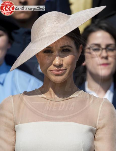 Meghan Markle - Londra - 22-05-2018 - Il cappello preferito di Meghan Markle ha un prezzo accessibile