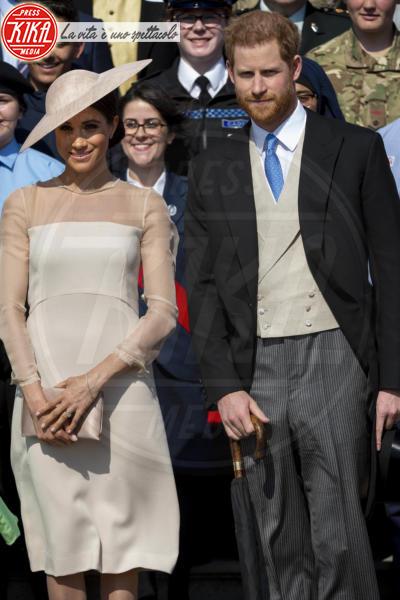 Meghan Markle, Principe Harry - Londra - 22-05-2018 - Meghan Markle incinta? Impazza il gossip