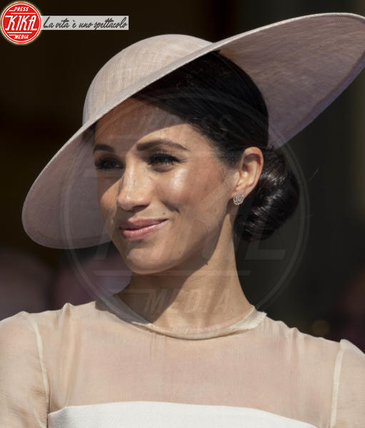 Meghan Markle - Londra - 22-05-2018 - Meghan Markle incinta? Impazza il gossip