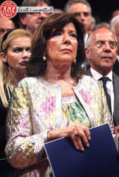 Elisabetta Alberti Casellati - Roma - 23-05-2018 - Boschi, dal Governo al Parlamento (passando per Confindustria)