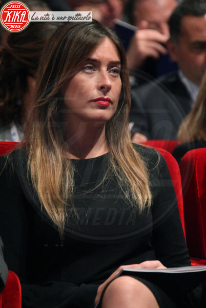 Maria Elena Boschi - Roma - 23-05-2018 - Boschi, dal Governo al Parlamento (passando per Confindustria)