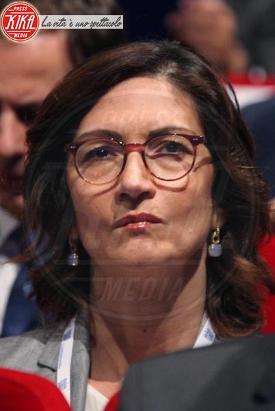 Mariastella Gelmini - Roma - 23-05-2018 - Boschi, dal Governo al Parlamento (passando per Confindustria)