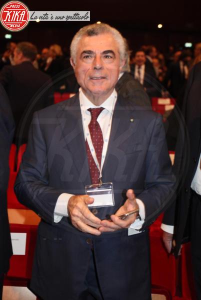 Mauro Moretti - Roma - 23-05-2018 - Boschi, dal Governo al Parlamento (passando per Confindustria)