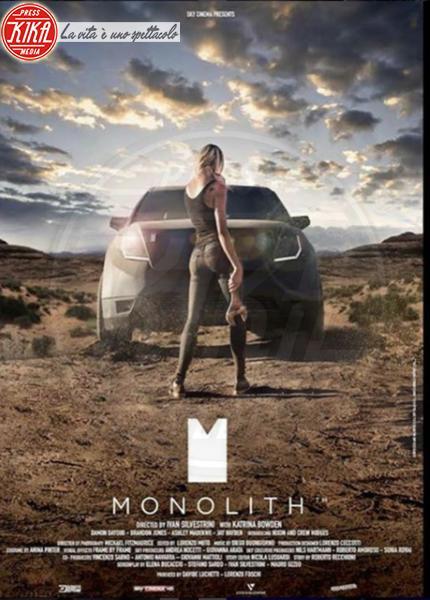 Monolith - 23-05-2018 - Stefania Rosini, dall'Italia a L.A.: