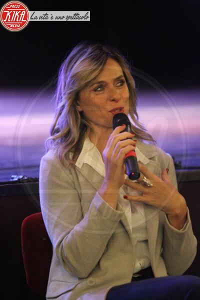 Serena Autieri - Napoli - 24-05-2018 - Serena Autieri porta il Festival di Sanremo in Campania