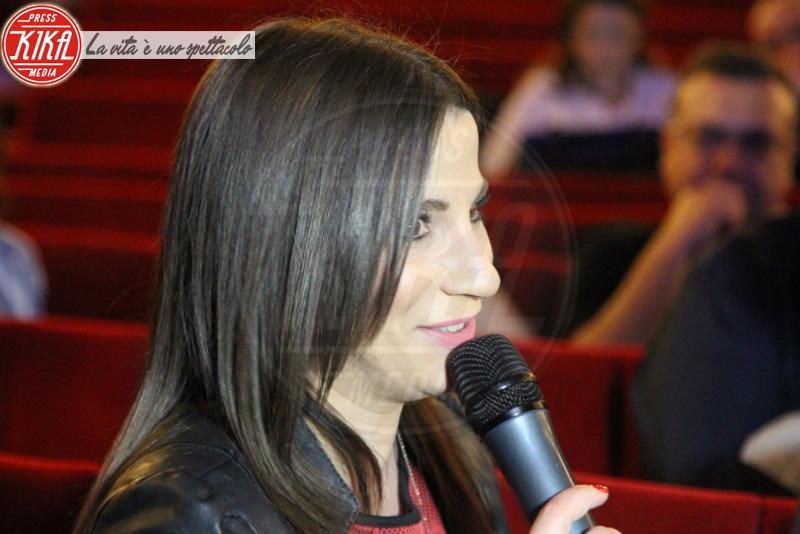 Anna Capasso - Napoli - 24-05-2018 - Serena Autieri porta il Festival di Sanremo in Campania