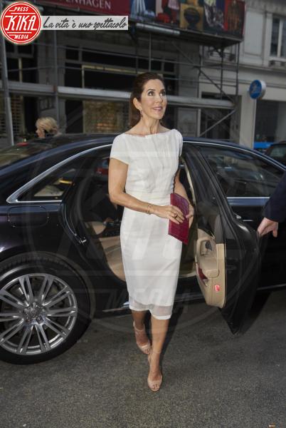 Principessa Mary di Danimarca - 16-05-2018 - Kate Middleton e Mary di Danimarca, lo stile è lo stesso