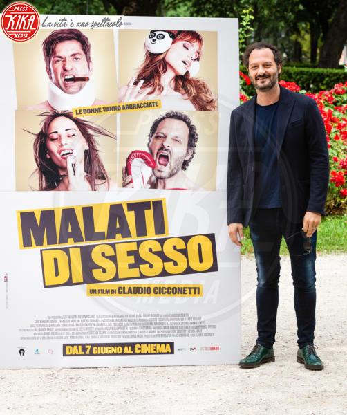 Fabio Troiano - Roma - 29-05-2018 - Gaia Bermani Amaral e Fabio Troiano sono Malati di Sesso