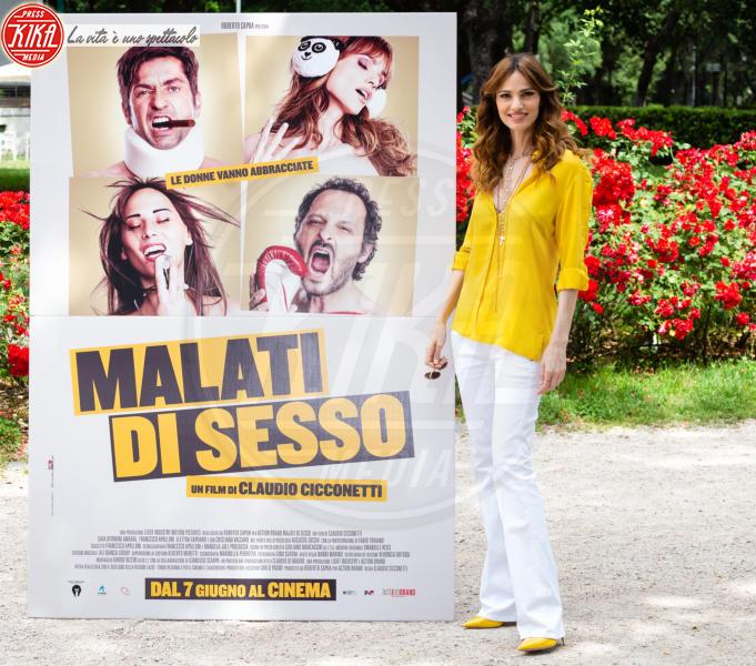 Gaia Bermani Amaral - Roma - 29-05-2018 - Gaia Bermani Amaral e Fabio Troiano sono Malati di Sesso