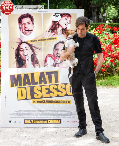 Francesco Apolloni - Roma - 29-05-2018 - Gaia Bermani Amaral e Fabio Troiano sono Malati di Sesso