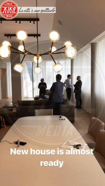 Casa Fedez Ferragni - Milano - 29-05-2018 - Benvenuti a casa Ferragnez: entrate con loro!