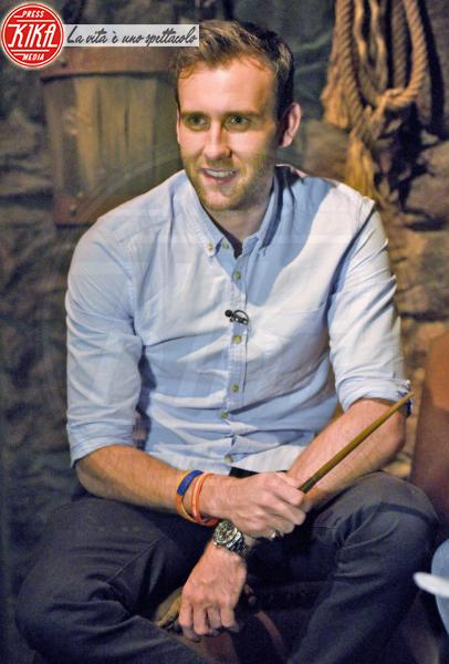 Matthew Lewis - Cologne - 01-10-2014 - Harry Potter: l'interprete di Neville si è sposato in Italia