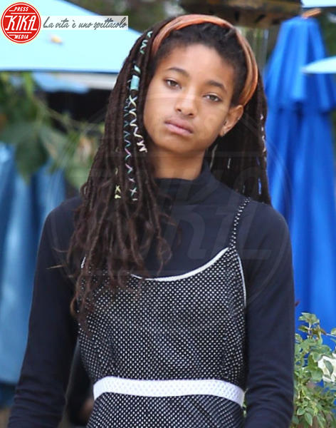 Willow Smith - Calabasas - 31-05-2018 - Rivelazioni piccanti: le star piu' disinibite di Hollywood