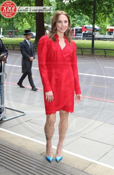 Melanie C, Mel C - Londra - 31-05-2018 - Victoria rifiuta la reunion, la reazione delle altre Spice Girls