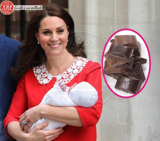 Kate Middleton - Londra - 23-04-2018 - Kate Middleton: due segreti per tornare in forma dopo il parto