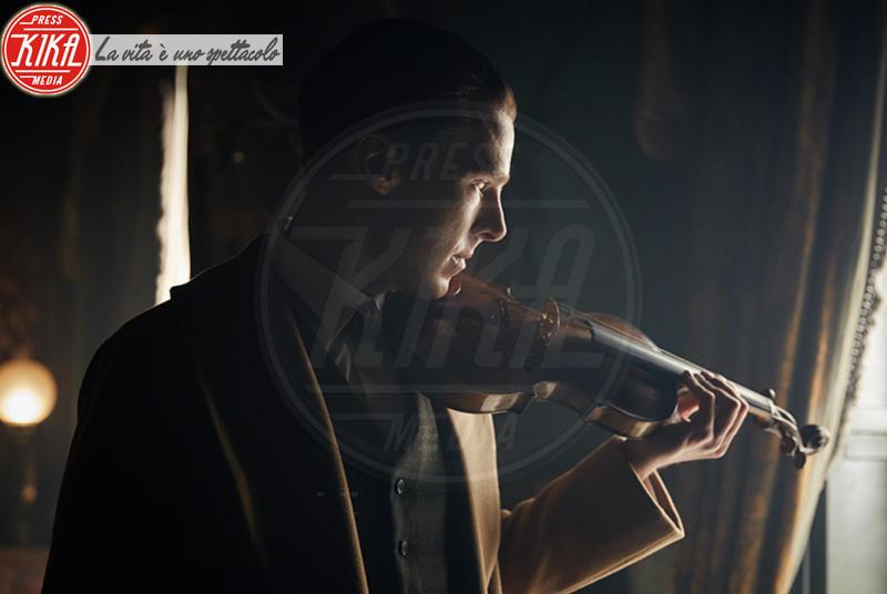 Benedict Cumberbatch - Los Angeles - 08-01-2016 - Elementare Watson! Benedict Cumberbatch sventa una rapina