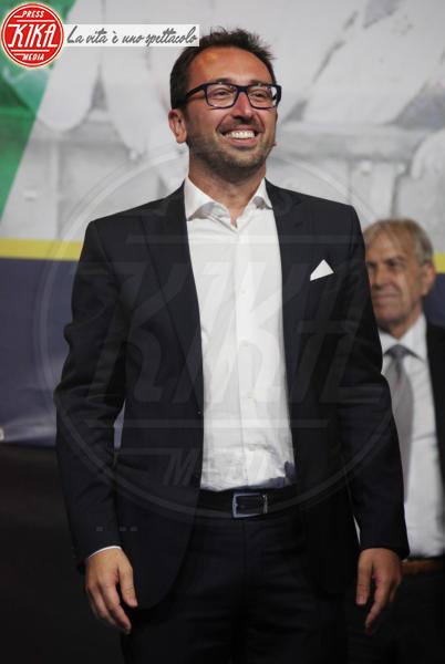 Alfonso Bonafede - Roma - 02-06-2018 - Beppe Grillo: